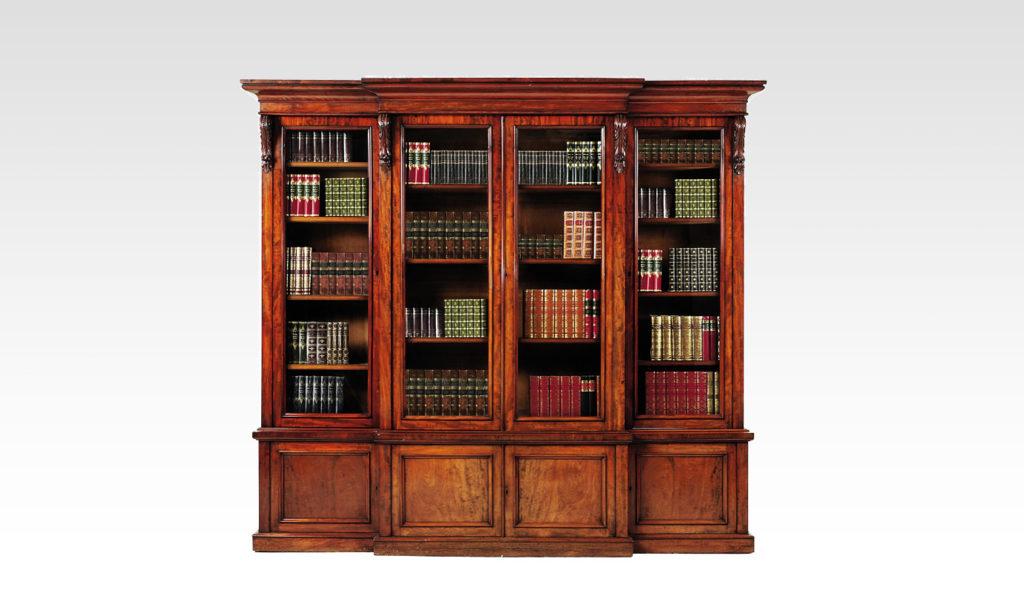 Antique Furniture.