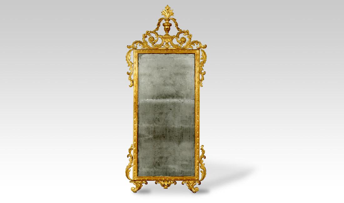 miroir 18ème trumeaux XVIIème prix miroir ancien vendre miroir 19ème