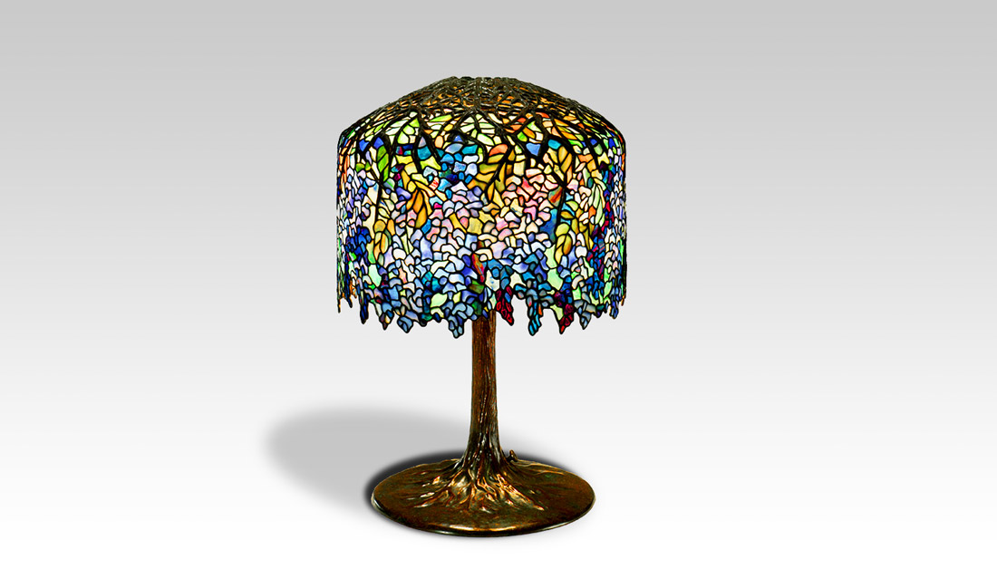 art nouveau art déco lampe art nouveau 1900 1925 luminaire XXe