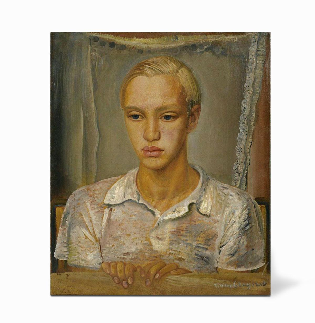 Cyrill Grigorieff fils du peintre russe Boris grigorieff, Peintres russes ayant peint sur la côte d'azur, tableau et dessin de maitre, artiste peintre.
