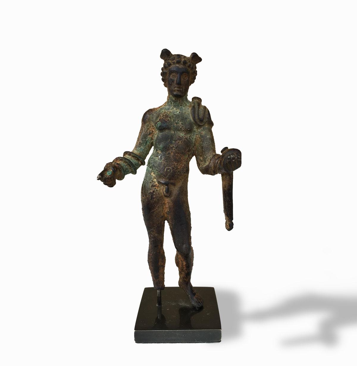 archéologie romaine, gallo romaine et egyptienne, bronze romain, marbre romain, sculpture, statue, art ancien.