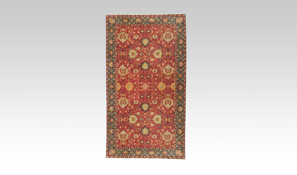 Antique Carpets.